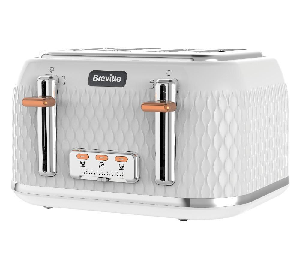 Compare prices for Breville Curve VTT787 4-Slice Toaster