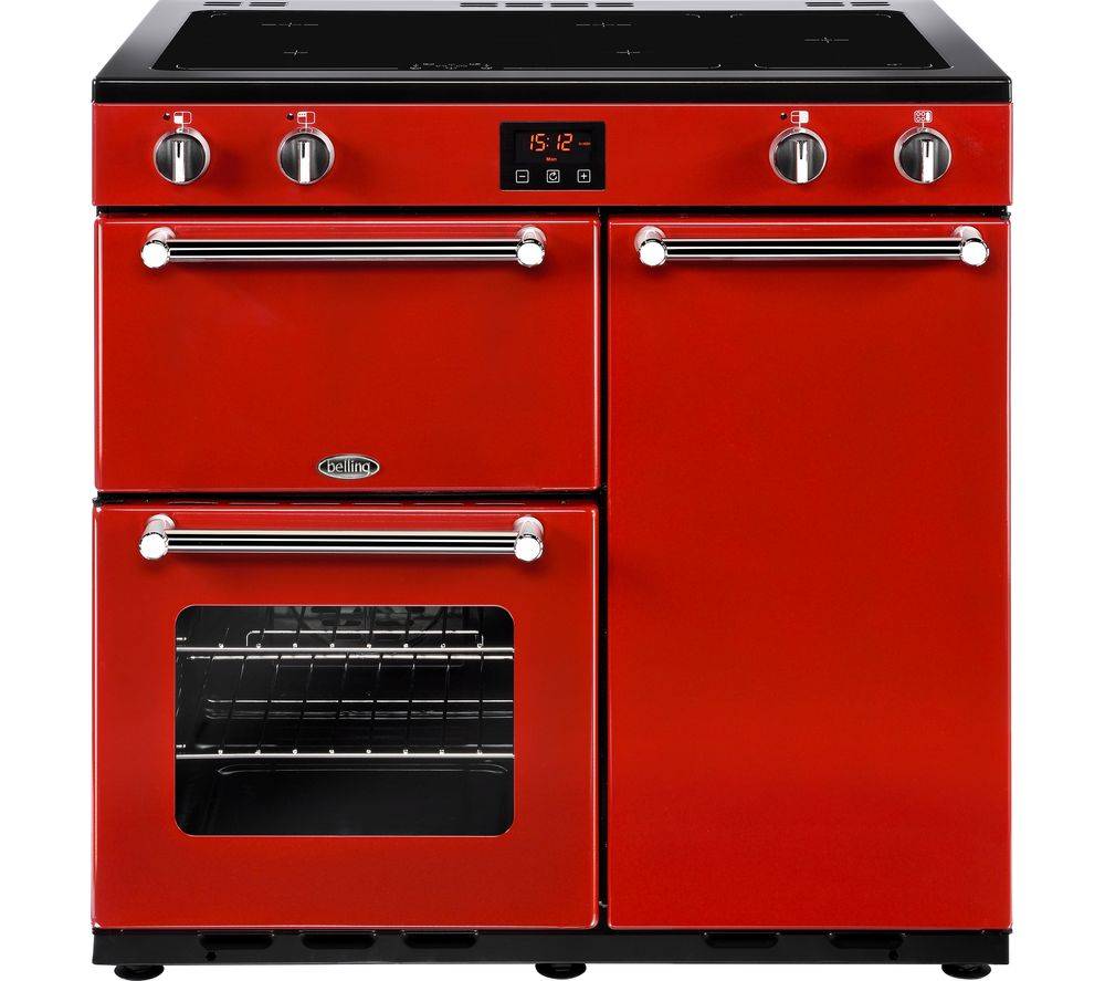 Kitchen Range Reviews