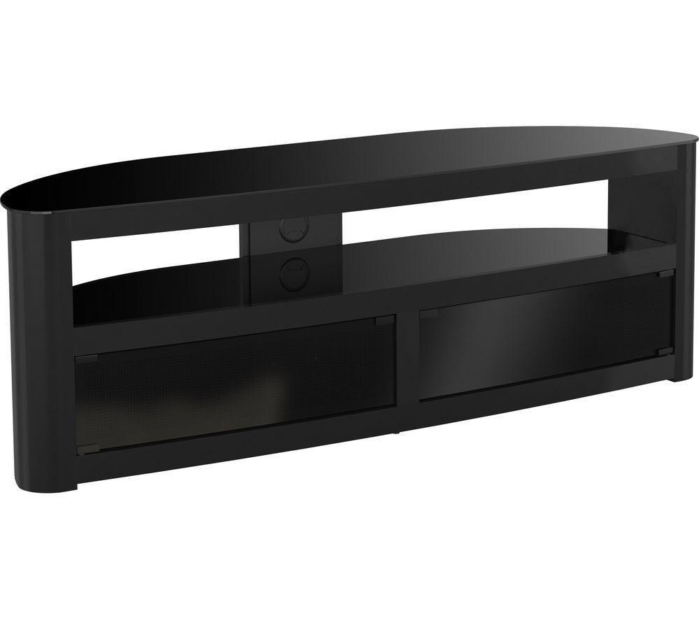 AVF Burghley 1500 TV Stand - Black