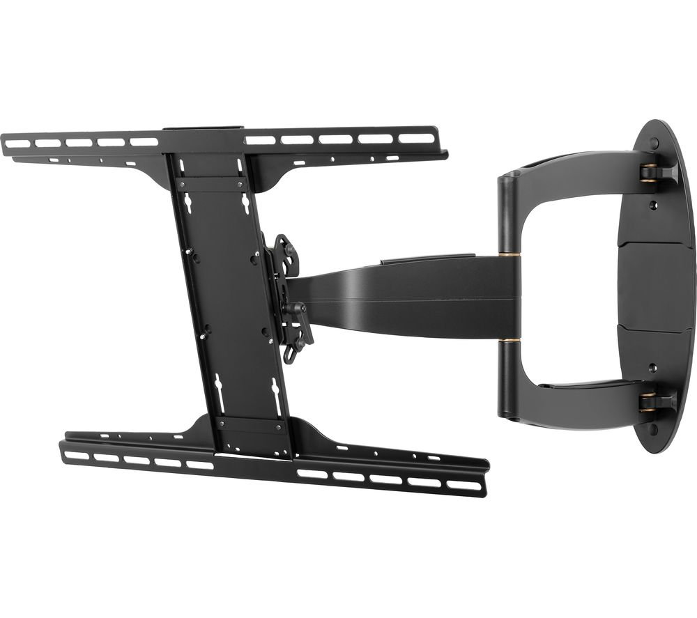 PEERLESS-AV PerfectMount PEWS351/BK Full Motion TV Bracket