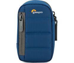 Tahoe CS 20 LP37062-0WW Compact Camera Case - Blue