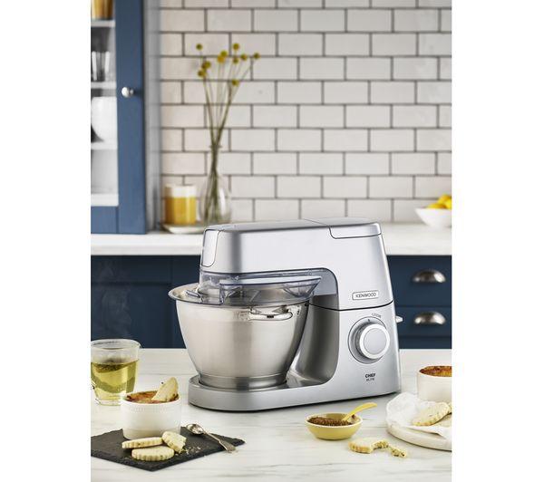 Chef Kitchen Appliances: Buy KENWOOD Chef Elite KVC5100S Stand Mixer