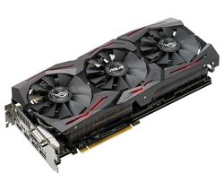 ASUS GeForce GTX 1080 Ti 11 GB ROG STRIX Graphics Card