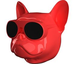 JARRE Aerobull Nano Bluetooth Wireless Speaker - Red