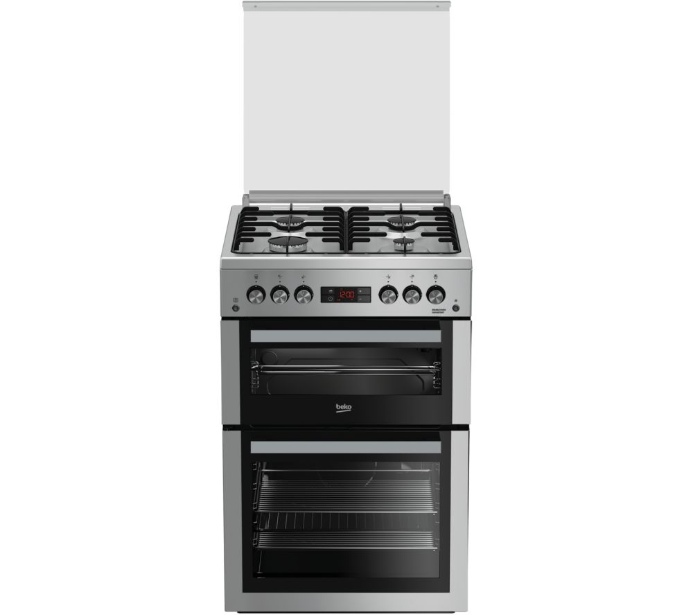Compare retail prices of Beko XDVG675NTS 60cm Gas Cooker to get the best deal online