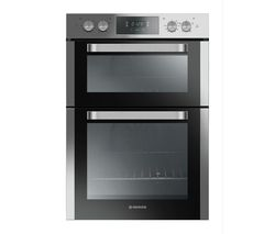 HOOVER HO9D3120IN Electric Double Oven - Stainless Steel