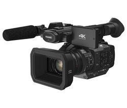 PANASONIC HC-X1E 4K Ultra HD Camcorder - Black