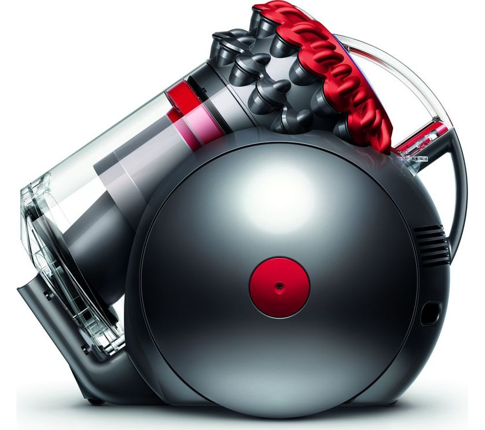 Compare retail prices of Dyson Big Ball Total Clean 2 Cylinder Bagless Vacuum Cleaner to get the best deal online