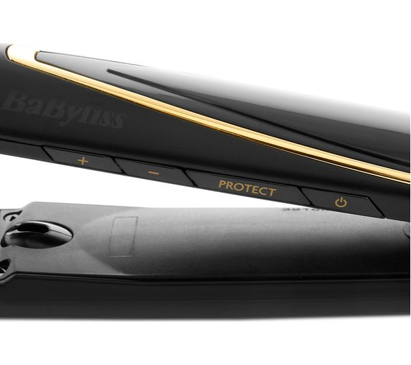 how to use philips hair straightener video