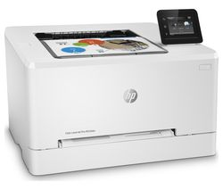 HP Colour LaserJet Pro M254dw Wireless Laser Printer