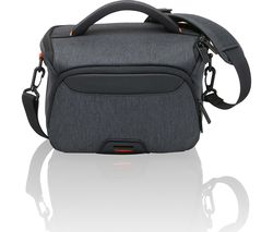 SCDSLR18 DSLR Camera Bag - Black
