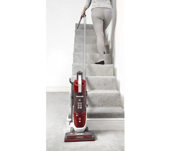 39100501 HOOVER Velocity Evo Reach VE02 Upright Bagless