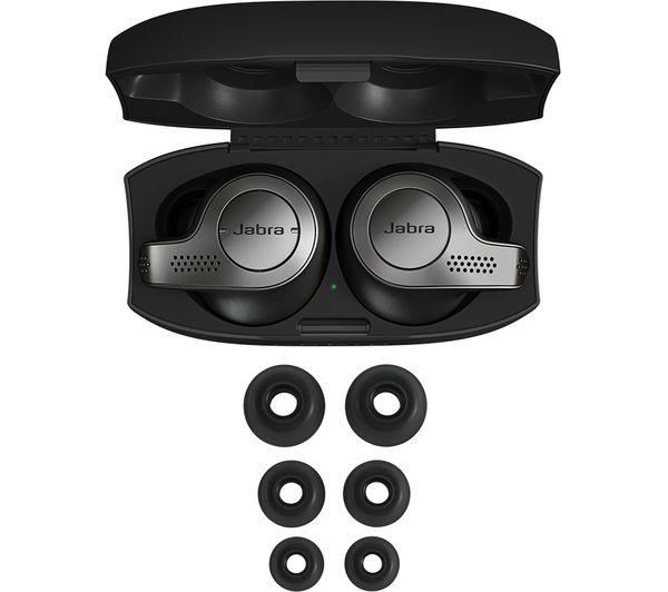 Jabra Elite 45e Wireless Bluetooth In Ear Headphones Review Bluetooth Jack Olx Yealink Bluetooth Module Bluetooth Radio Zvucnik: Buy JABRA Elite 65t Wireless Bluetooth Headphones