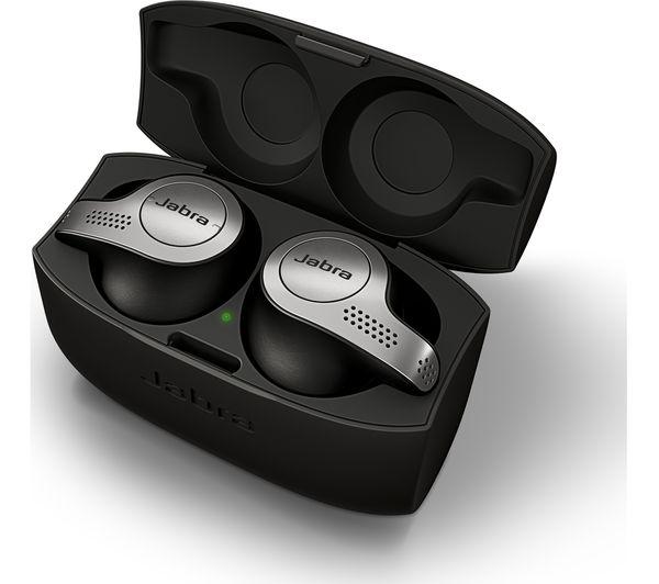 Jabra Elite 65t: JABRA Elite 65t Wireless Bluetooth Headphones