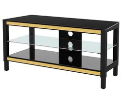 AVF Twist 1000 TV Stand - Black