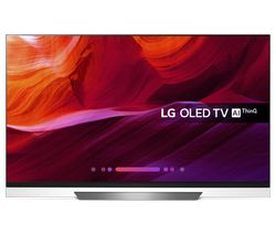 "LG OLED65E8PLA 65"" Smart 4K Ultra HD HDR OLED TV"