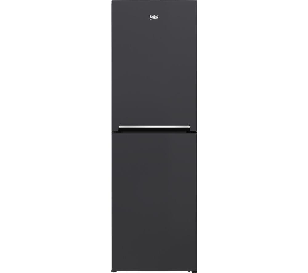 BEKO Pro CXFG1691A 50/50 Fridge Freezer - Anthracite