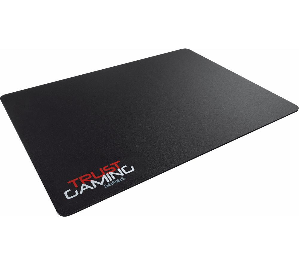 TRUST GXT 204 Gaming Surface - Black