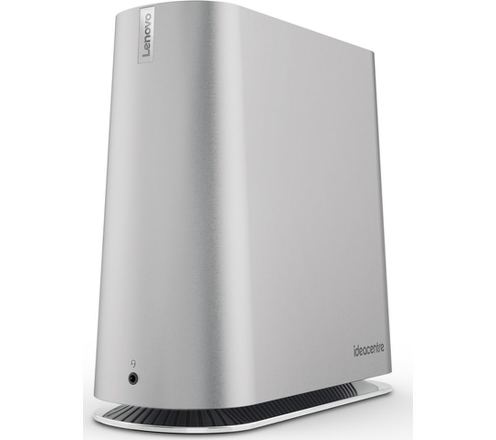 LENOVO IdeaCentre 620s Intel® Core™ i5 Desktop PC - 1 TB HDD, Silver