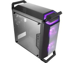 COOLERMASTER MasterBox Q300P Micro-ATX Full Tower PC Case