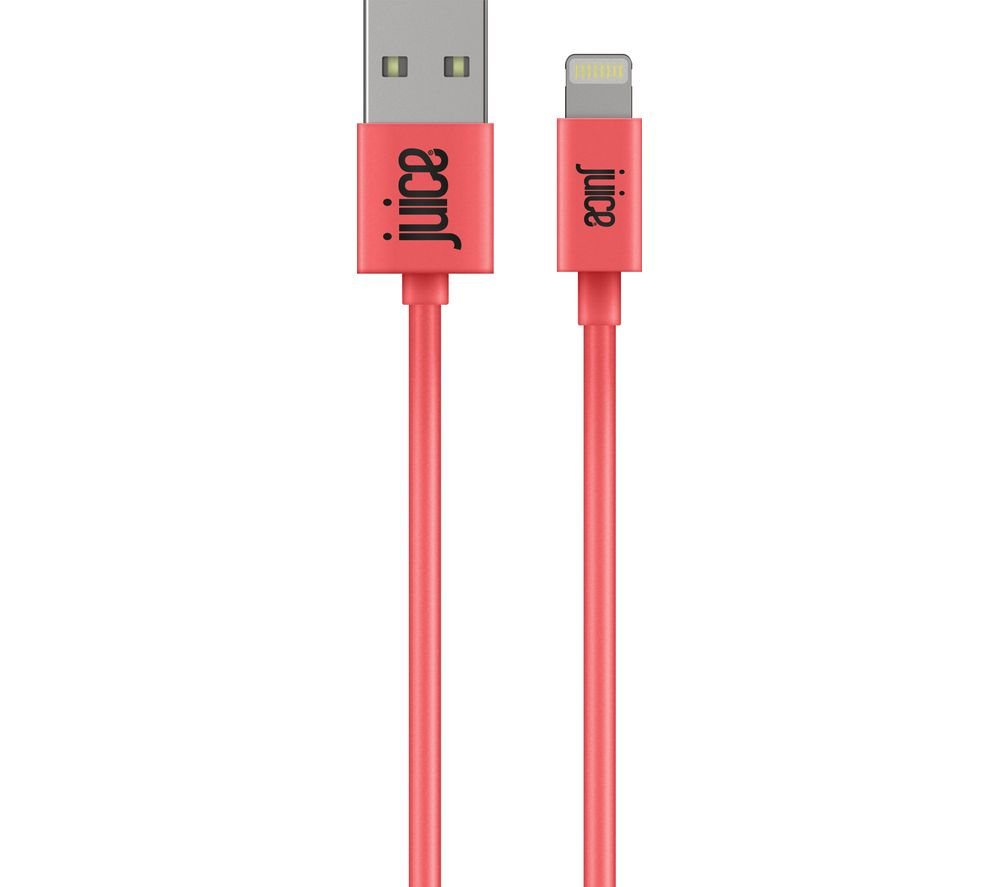 JUICE Lightning Cable - 2 m