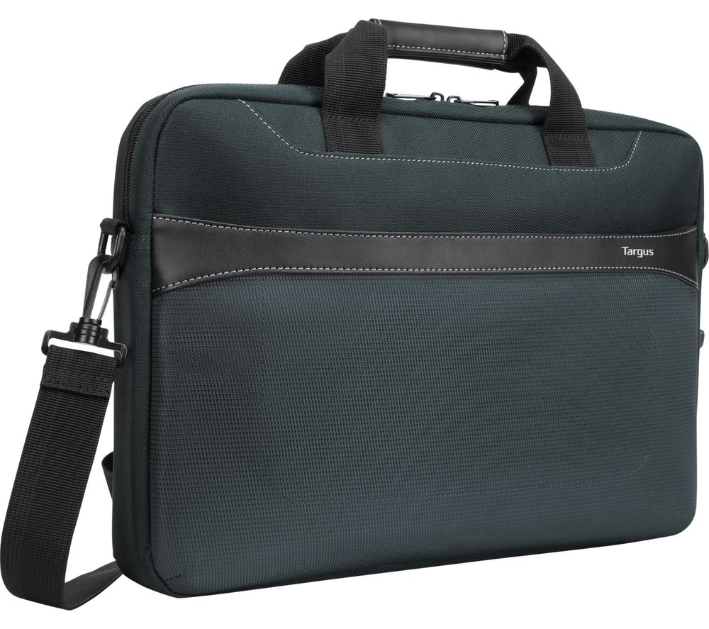 "TARGUS Geolite 15.6"" Laptop Case - Green"
