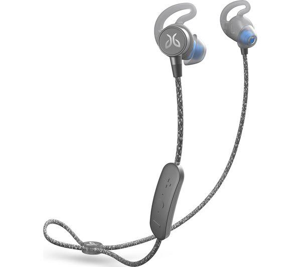 Image of JAYBIRD Tarah Pro Wireless Bluetooth Sports Earphones - Titanium & Glacier