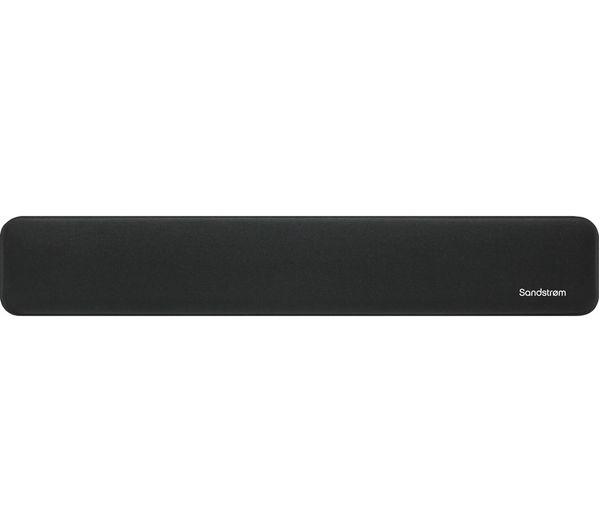 Image of SANDSTROM SPADKW19 Ergonomic Wrist Rest - Black