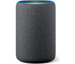AMAZON Echo (3rd Gen) - Charcoal