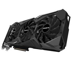 GeForce RTX 2070 Super 8 GB WINDFORCE OC Graphics Card