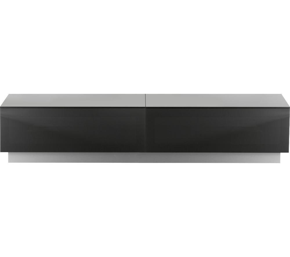 ALPHASON Element Modular 1700 mm TV Stand - Black