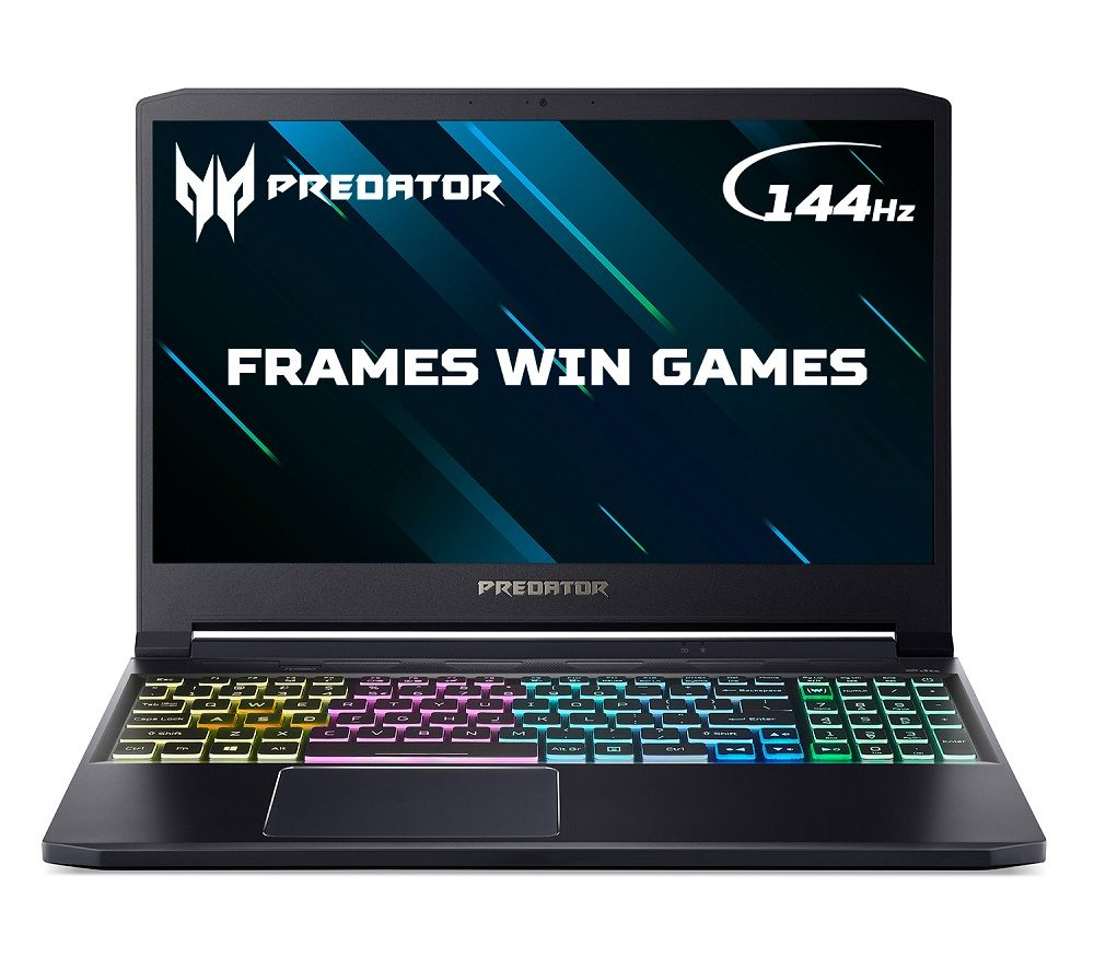 "ACER Predator Triton 300 15.6"" Gaming Laptop - Intel® Core™ i7, RTX 2060, 1 TB SSD"