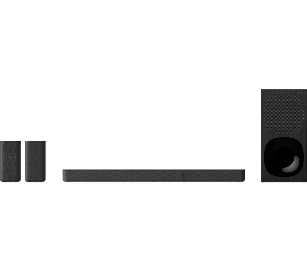 SONY HT-S20R 5.1 Sound Bar