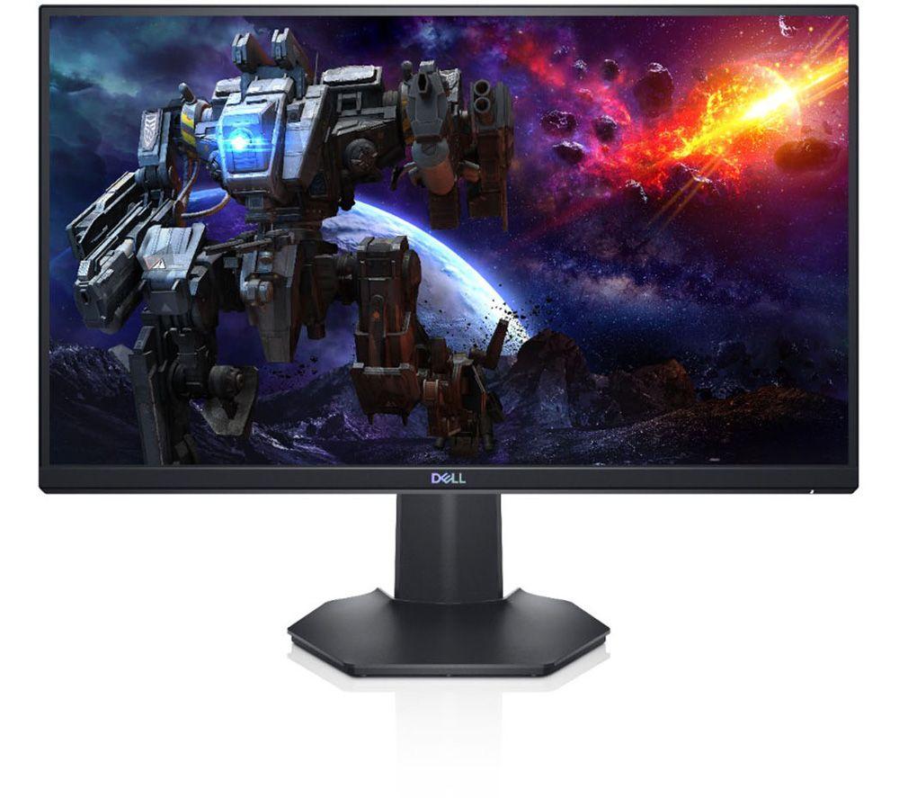 "Image of DELL S2421HGF Full HD 24"" TN LCD Gaming Monitor - Black, Black"