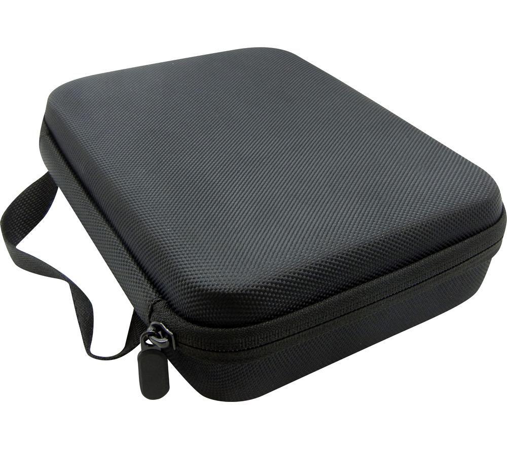 Image of GOXTREME 55500 Hardshell Action Camera Case - Black, Black