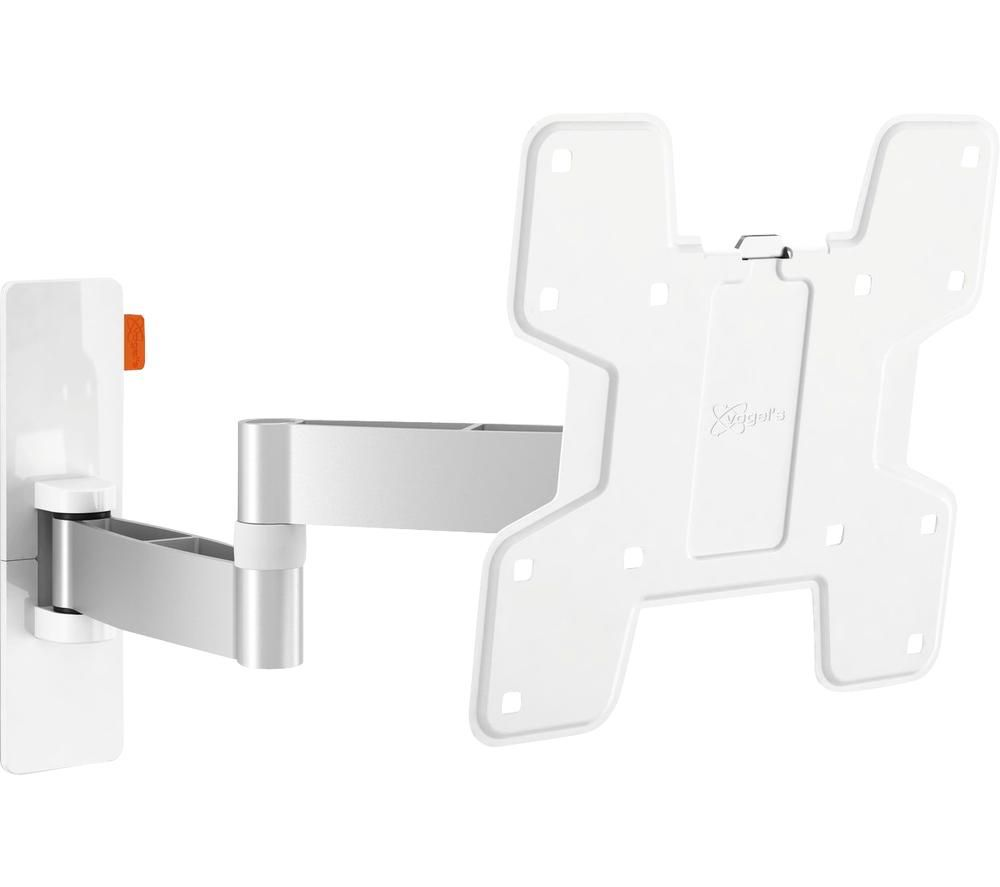 """VOGELS WALL Series 3145 Full-Motion Up to 43"""" TV Bracket"""