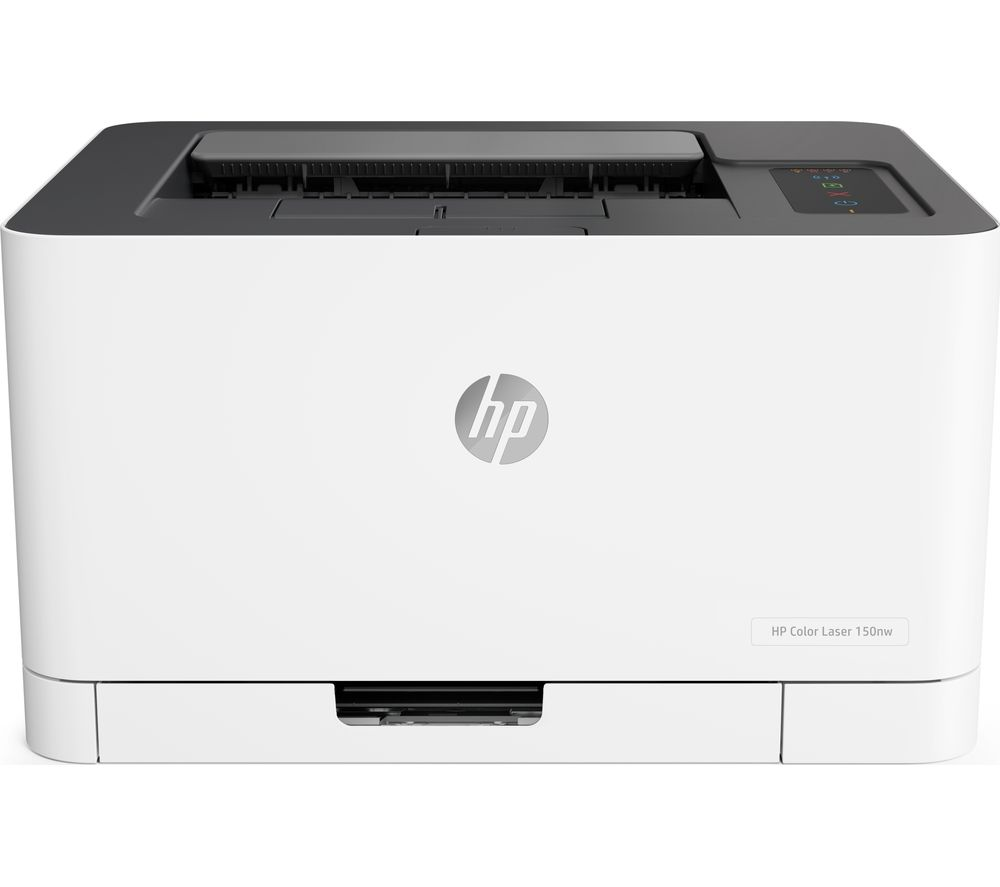 HP Colour Laser 150nw Wireless Laser Printer