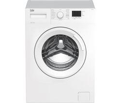 WTK82011W 8 kg 1200 Spin Washing Machine - White