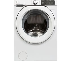 H-Wash 500 HWB 69AMC WiFi-enabled 9 kg 1600 Spin Washing Machine - White