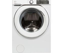 H-Wash 500 HWB 69AMC WiFi-enabled 9 kg 1600 Spin Washing Machine - White