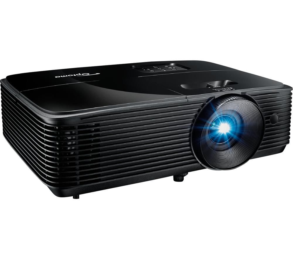 OPTOMA HD146X Full HD Home Cinema Projector