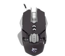 GM-5001 SHAKA ZULU Optical Gaming Mouse