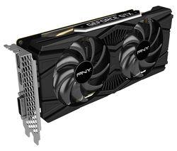 GeForce GTX 1660 Ti 6 GB Dual Fan Graphics Card