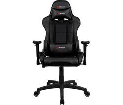 Verona V2 Gaming Chair - Black