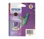 EPSON Hummingbird T0801 Black Ink Cartridge