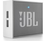 JBL GO Portable Wireless Speaker - Grey
