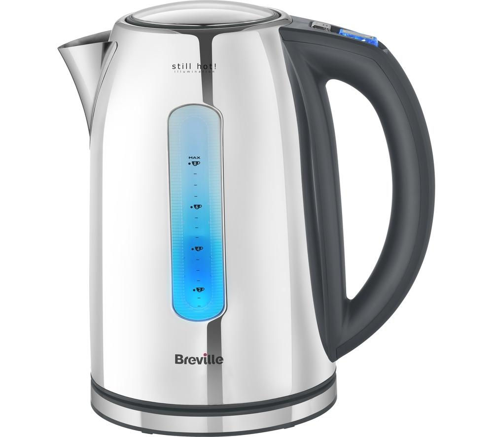 Purchase Electric Kettle ~ Breville vkj electric kettle pricewatch compare