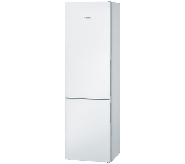 BOSCH KGV39VW32G 70/30 Fridge Freezer - White
