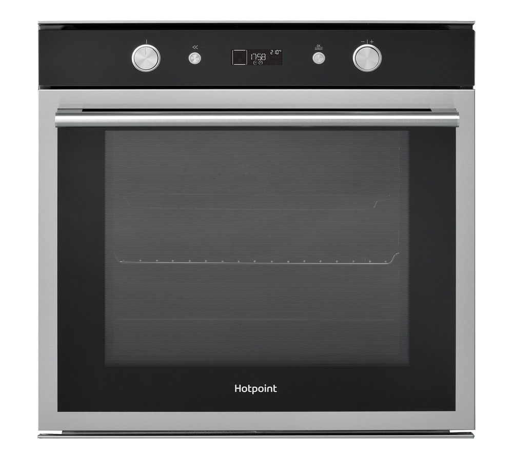 HOTPOINT Class 6 SI6 864 SH IX Electric Oven - Stainless Steel