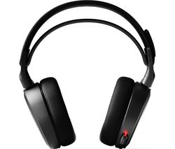Arctis 7 Wireless 7.1 Gaming Headset - Black